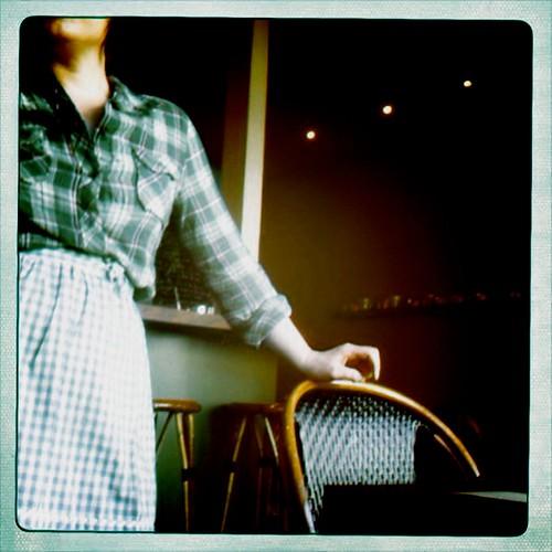 waitress: 2