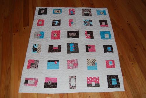 Little Squares Quilt