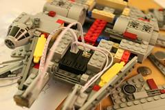 Falcon Mod Step - 08