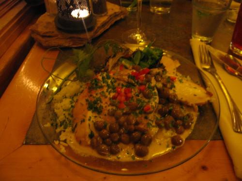 Lecker: Organic Food