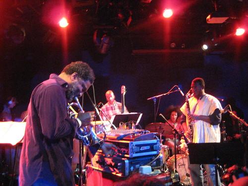 NYC Winter Jazz Fest 2010