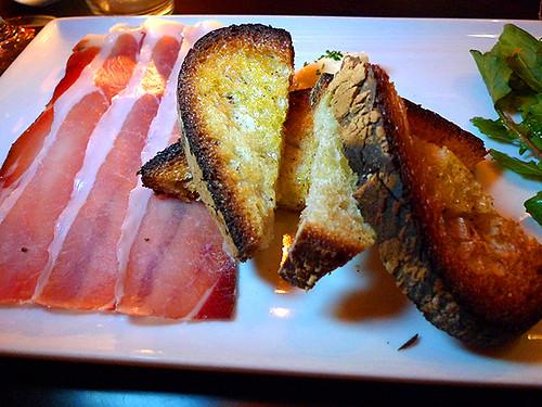 Marché Restaurant visit 5