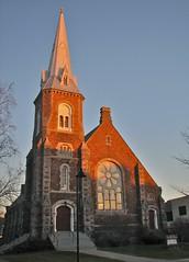 First United Methodist Church (1870)