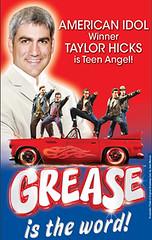 Starring Taylor Hicks!!