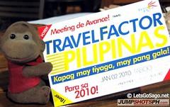 Travel Factor Pilipinas