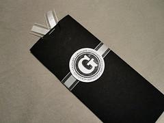 Moneyholder for Graduate (09)