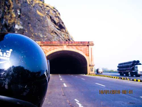 highway..myway !!