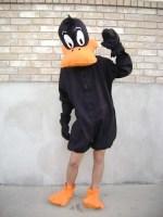 Daffy Duck Costume