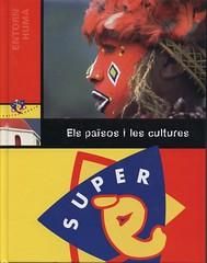 Els països i les cultures (Superenciclopèdia, v.10)
