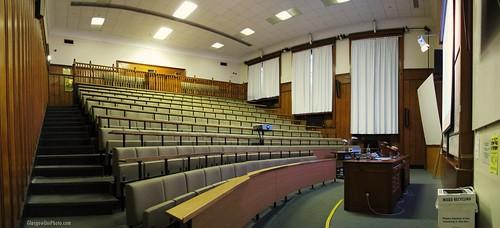 Graham Kerr Lecture Theatre