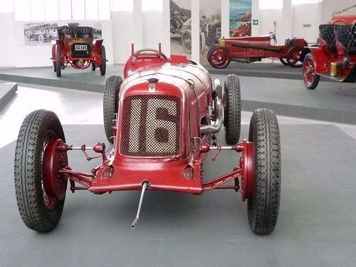 Mostra Museo del'Auto 102