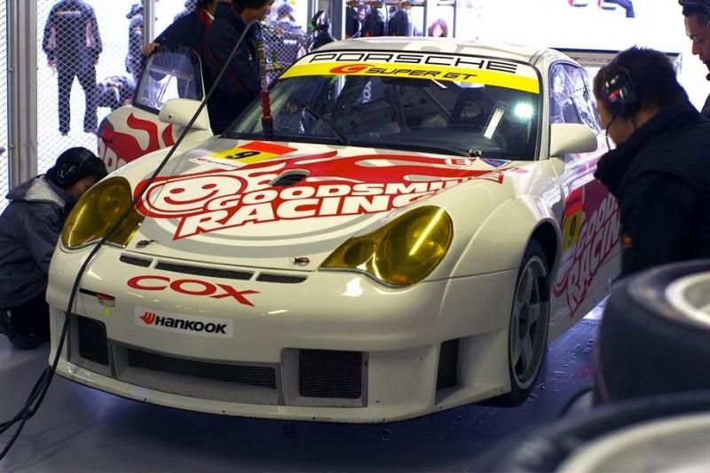 Super GT 2010 - 13