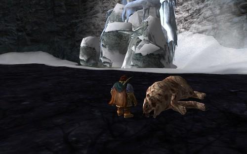 Around Thorin's Gate under the Dourbeards 014