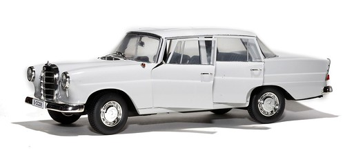 Norev Mercedes