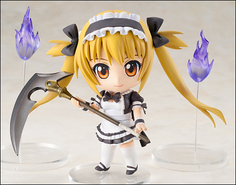 Nendoroid Airi: 2P version