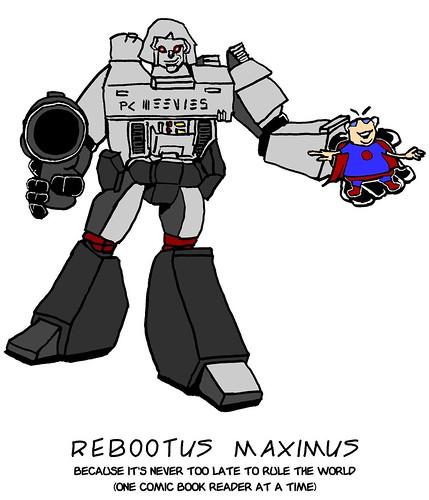 Beardus Maximus fan art, day 26