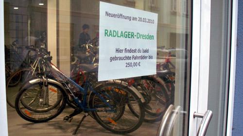 Radlager Dresden