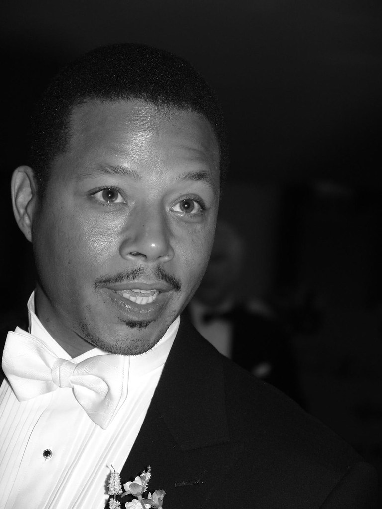 Terrence  Howard ©  copyright 2009