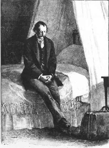 Thomas Hardy Well Beloved