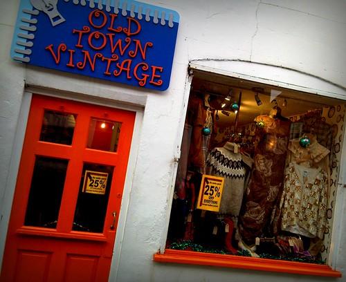 Old Town Vintage