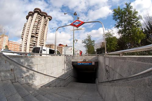 Metro de Cartagena