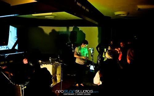 Listener 02 by neostarstudios