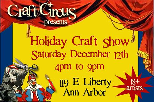 craft circus
