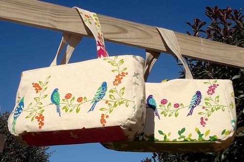Echino Bags
