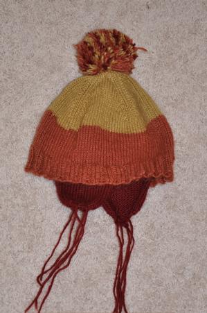 Jayne Cobb's Cunning Hat.