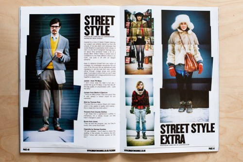 source street style