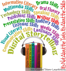 Digital Storytelling- It is not about th by langwitches, on Flickr