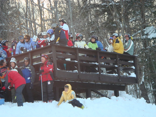 "MSC Winter Carnival 2009 - ""Hill Party"""