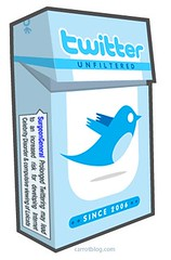 Are you a Twitter Addict?