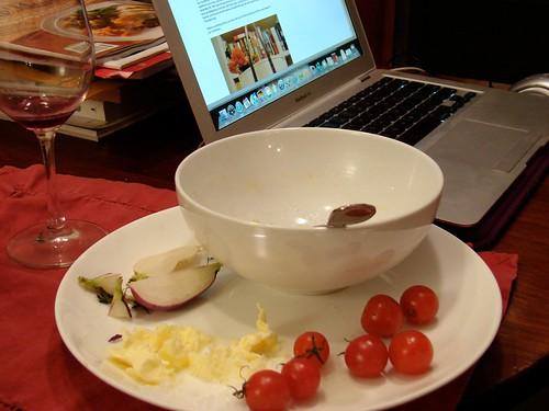 solo dinner