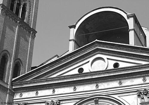 Basilica di Santa Maria di Mantova