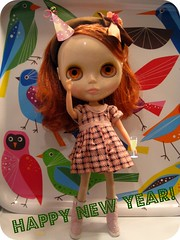 76/365 HAPPY NEW YEAR!