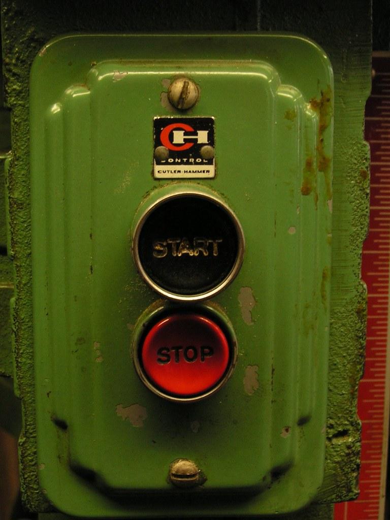 Drill Press, Austin Organs