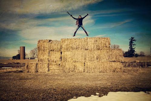 jump for Colorado!