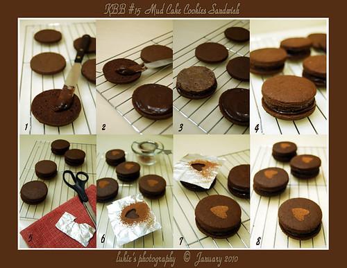 Mud Cake Choco