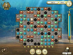 Deep Blue Sea game screenshot