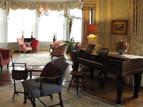Lady Pellat's Suite