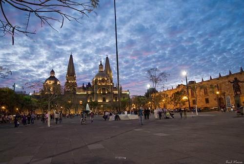 Plaza Liberacion