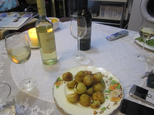 Dinner at Cath's (2)