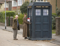 The End of Time, Doctor Who