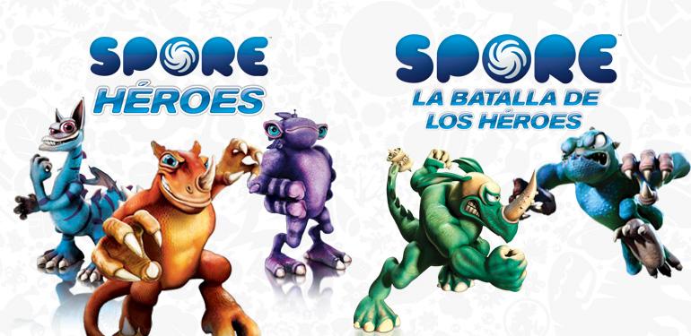 Banner Spore