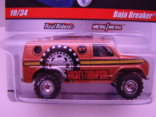 hws delivery Mickey Thompson BAJA bREAKER (1)