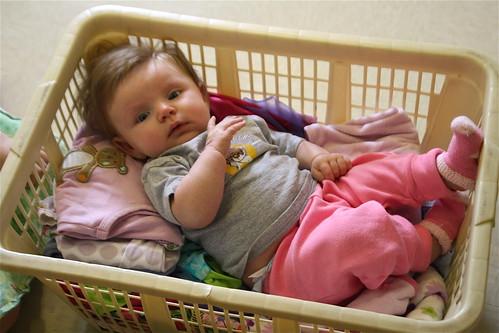 Laundry Blythe