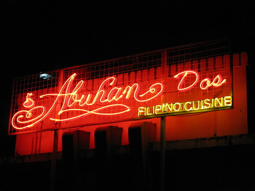 Abuhan Dos in Cebu