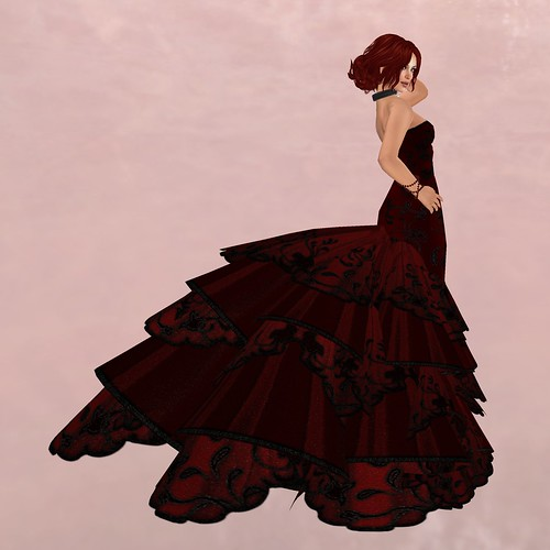 The Beauty of the Flamenco