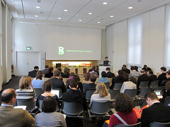 Communia workshop